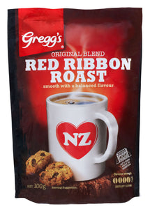 Gregg's Instant Coffee