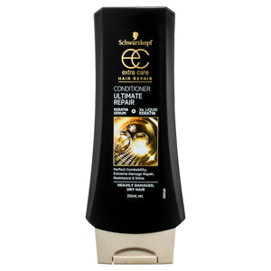 Schwarzkopf Shampoo & Conditioner