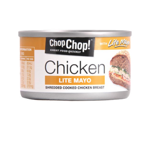 Chop Chop Chicken