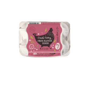 Otaika Valley Free Range Eggs