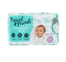 Load image into Gallery viewer, Rascal + Friends Premium Unisex Nappies