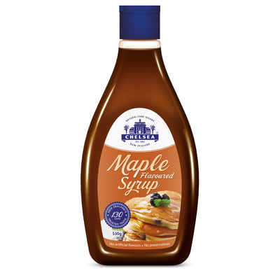 Chelsea Maple Syrup