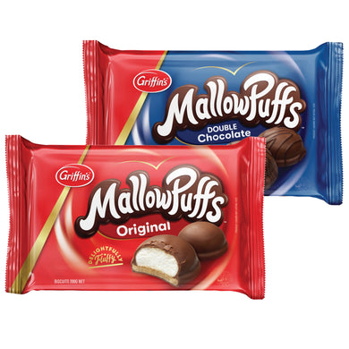Griffin's Mallowpuffs