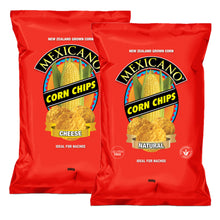 Load image into Gallery viewer, Mexicano Corn Chips