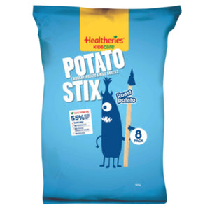 Healtheries' Potato Stix