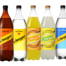 Load image into Gallery viewer, Schweppes Soda