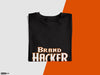 Brand Hacker – Indian Entrepreneurs T-shirt