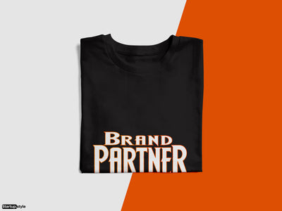 Brand Partner – Indian Startup Superhero T-shirt