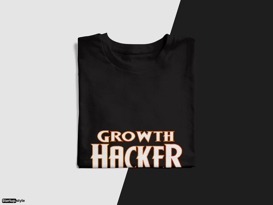 Growth Hacker – Marketers T-shirt