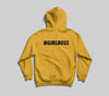 Girl Boss Hoodie – Women Entrepreneurs Clothing [Limited Edition]