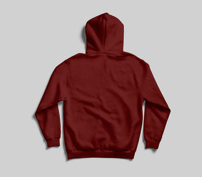 Nine To Five Winter Hoodie – Humse Na Ho Payega
