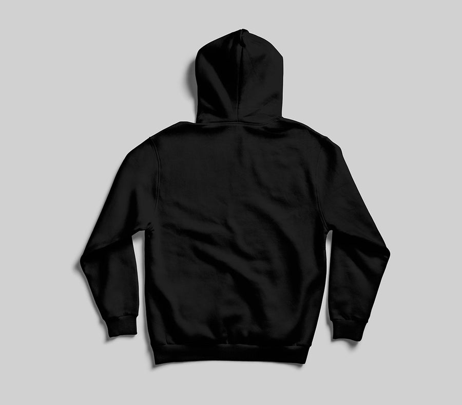 Not A TEDx Speaker – Winter Hoodie
