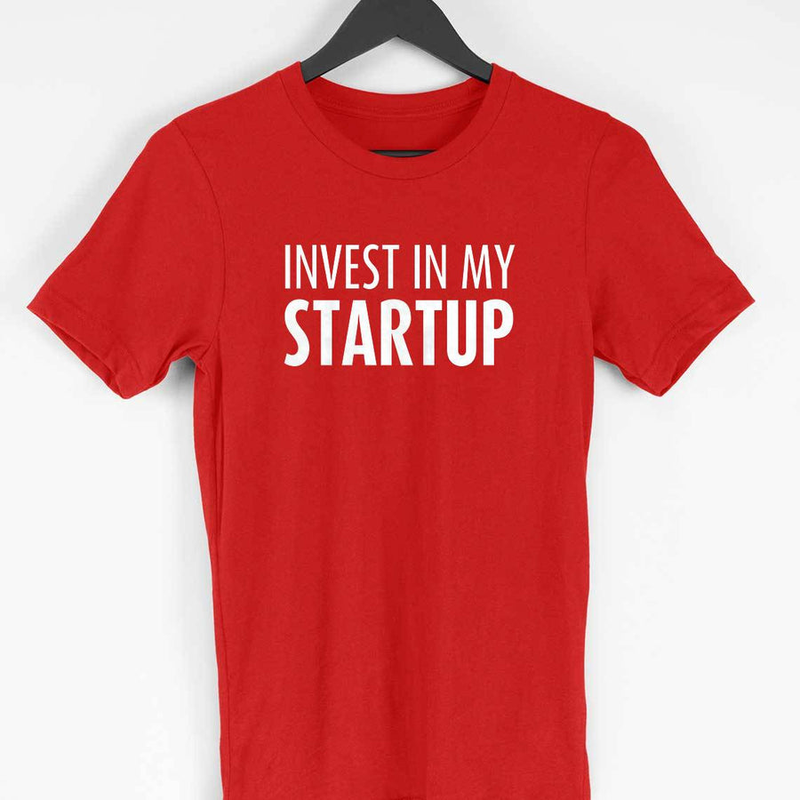 Invest In My Startup