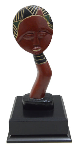 Pillar of Excellence Award (AKUABA WOMAN)