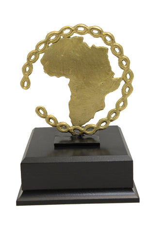 African Heritage Trophies & Recognition Awards  - I Love Africa