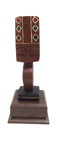 Multicultural Heritage Trophies & Recognition Awards - Man of Distinction 2 (OHENEBA)