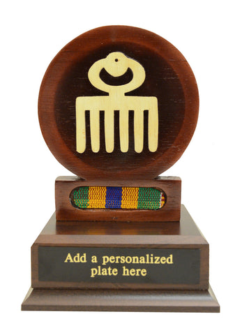 Distinguished Woman Award (DUAFE)