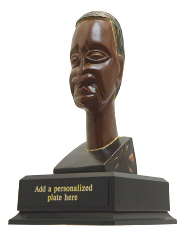 African-American Heritage Trophies & Recognition Awards - Man of Distinction
