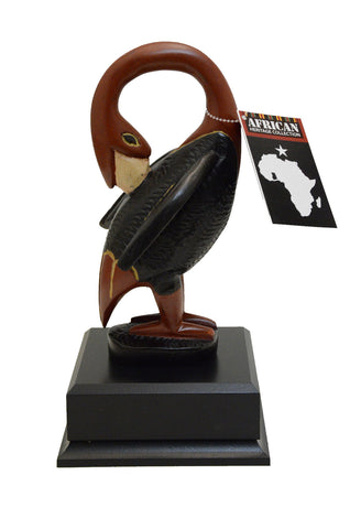 African-American Heritage Trophies & Recognition Awards  - Sankofa2