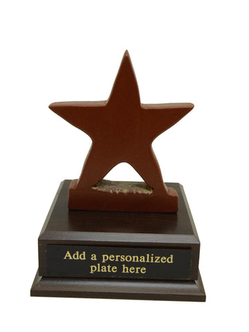African-American Heritage Trophies & Recognition Awards  - Shining Star
