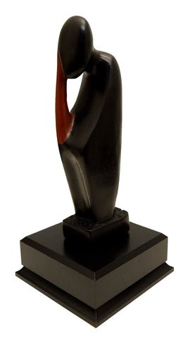 African-American Heritage Trophies & Recognition Awards  - Classic Thinker
