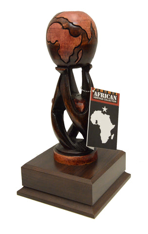 "Unity Globe Award ""A World of Difference"""