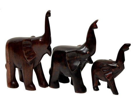 Elephant Family Set
