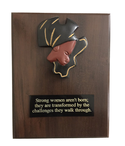 """Woman of Hope"" Award/Gift"