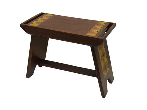 Craftsman Kitchen Stool