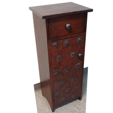 "Africa Night Stand - Tall ""Ahomka"""