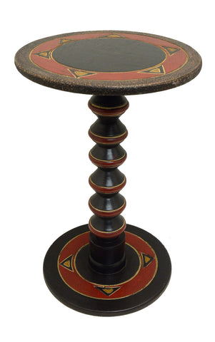 Handcrafted Ananse Table