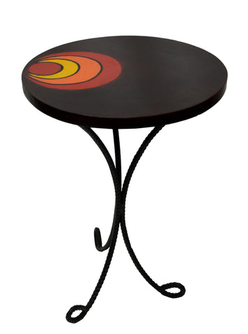 Tripod Utility Table