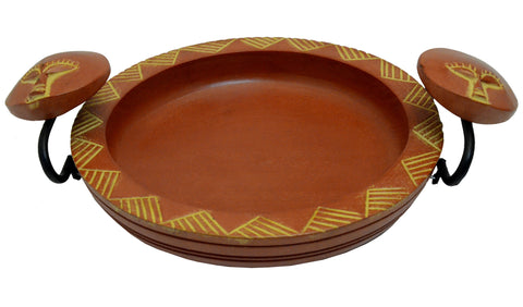 Akuaba Wooden Tray