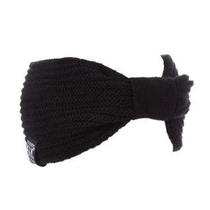 Knitted Wool Headband