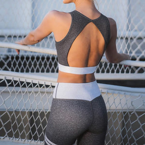 Anita's Leggings 2-Piece Set
