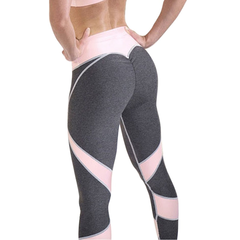 Vertvie Heart Leggings