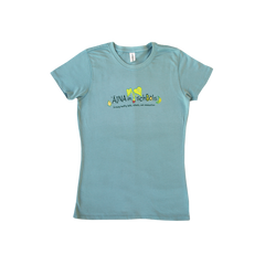 Ladies ʻĀINA In Schools T-Shirt
