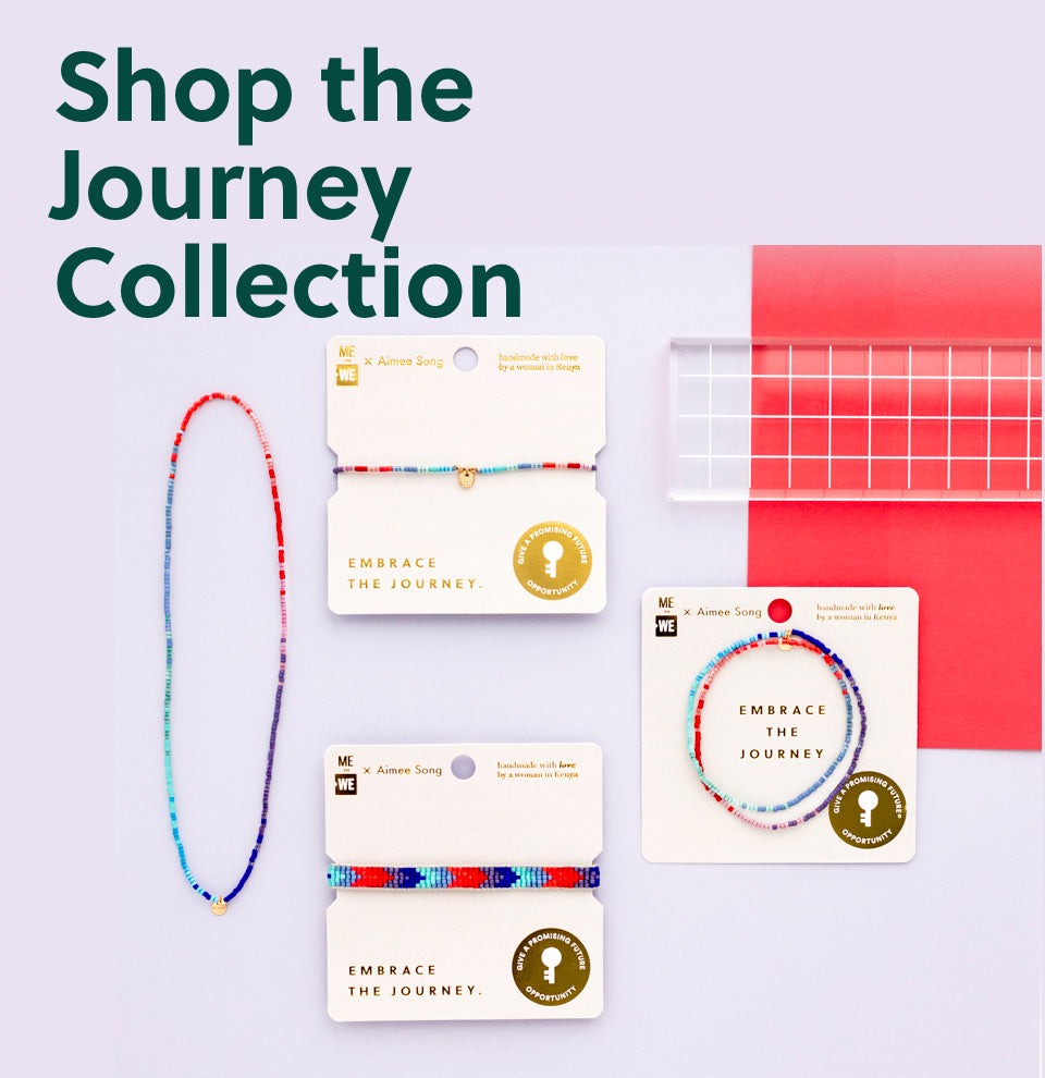 Shop the Journey Collection