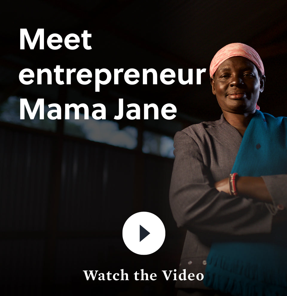 Meet entrepreneur Mama Jane