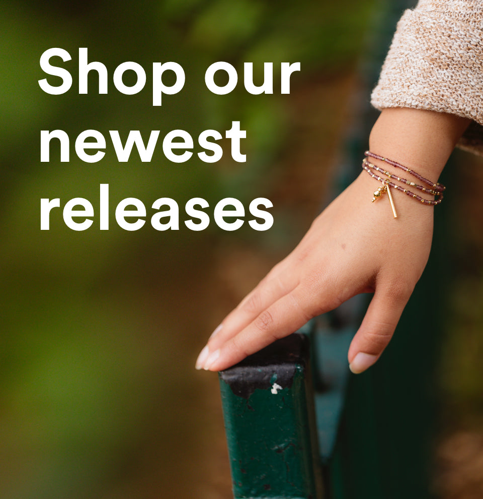 Shop our newest releases