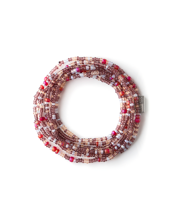 Everyday Occasion Rafiki Bracelet – XOXO