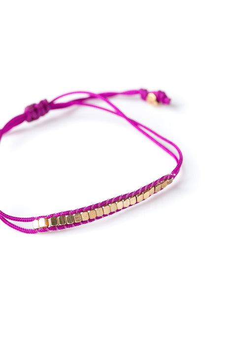 Link & Love Bracelet - Gold - Opportunity