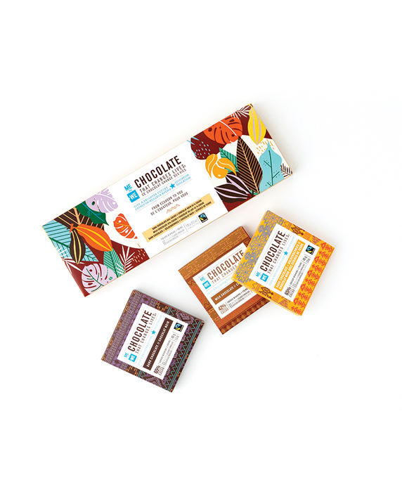 3 Pack – Classic – ME to WE Chocolate That Changes Lives™