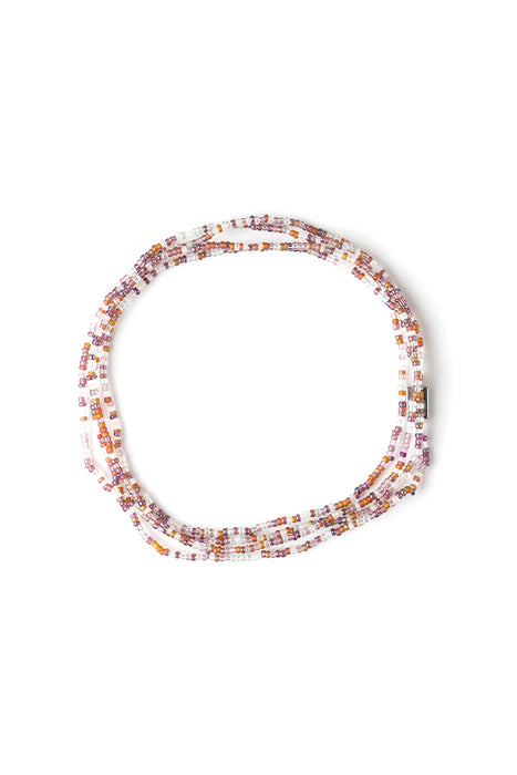 Holiday Statements Rafiki Bracelet - Wonderful Time