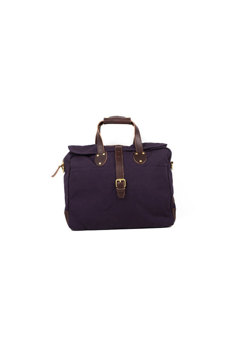 United by Blue - Lakeland Laptop Bag - Navy