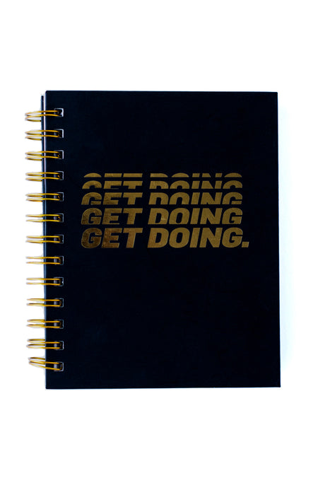 Get Doing Notebook