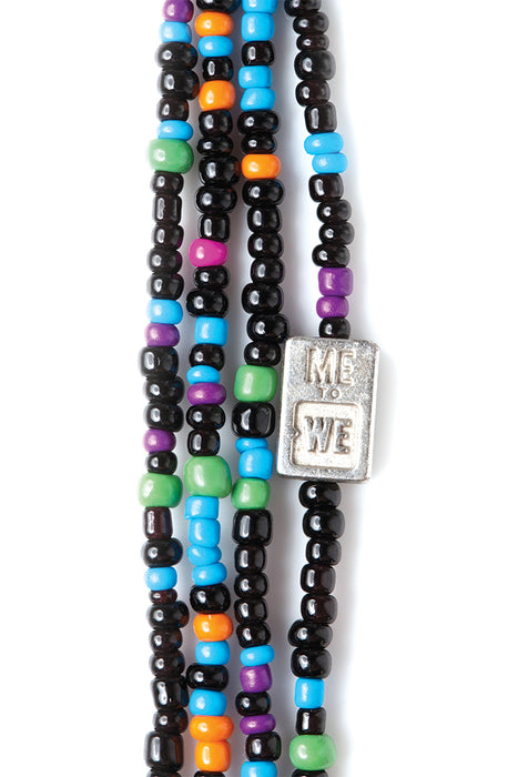 Get Doing Rafiki Bracelet - WE Believe