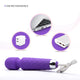 Neojoy Magic Mini-Wand - Purple V2/Massager