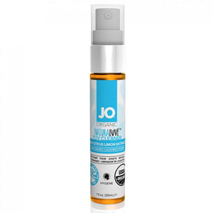 System Jo Organic Toy Cleaner Transparent 30ml