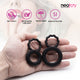 Neojoy 4 Rings Set